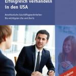 Cover Erfolgreich verhandeln in den USA