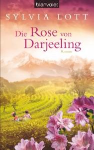 Cover Die Rose von Darjeeling