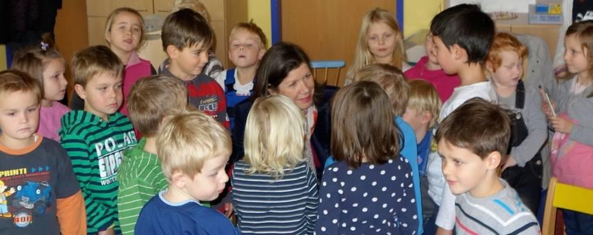 Sylvia-Kindergarten