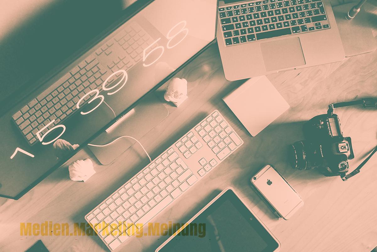 Die Vorteile eines Unternehmensblog