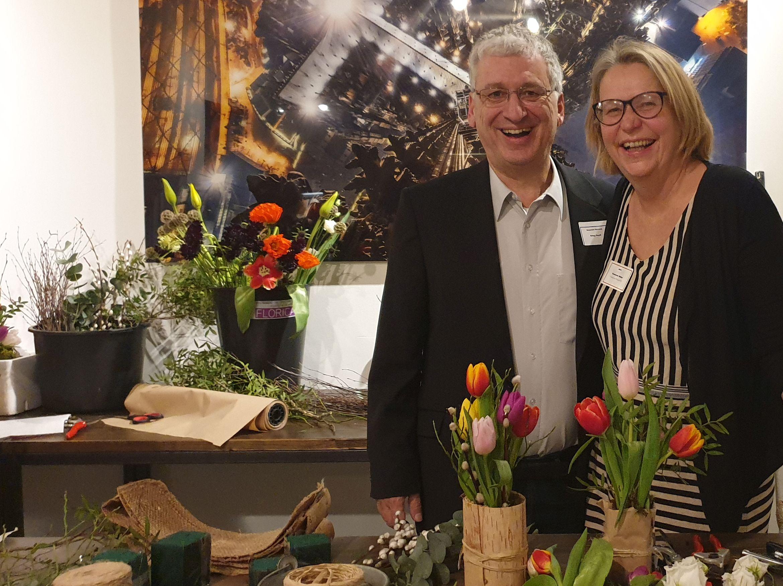 Ertay Hayit & Susanne Völler